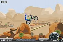 Play Moto Trial Fest game