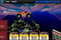 Play Turbo Truck 2 game