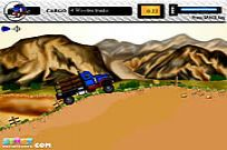 Play Transporter Truck game