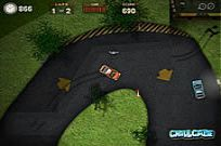 Play Street Menace game