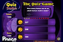 Play The Quizz Game game