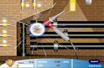 Play Monkey Welder game