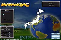 Play Map Making game
