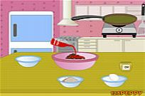 Play How To Make Fried Ice Cream game