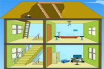 Play Cutaway Room Escape 2 game