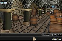 Play Wine Cellar Escape game