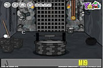 Play Dungeon Breakout game