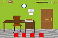 Play Gathe Escape-great Office game