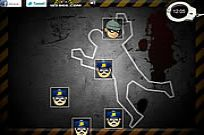 Lecture Police Vs. Thief jeu