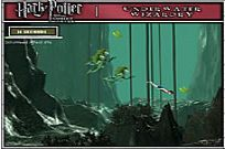 Play Harry Potter I - Underwater Wizardry game