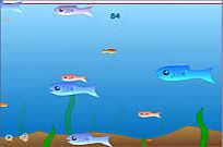 Play Fishy game