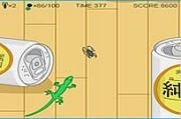 Play Pac-bug game