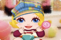Play Autumn Baby game