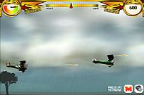 Play Hostile Skies game