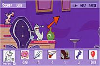 Play Catscratch: This Means War game