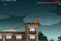 Play Fratboy House Wars game