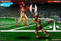 Play Mascot Kombat game