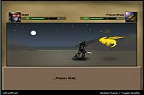 Play Shadow Of The Warior game