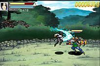 Play Naruto Gg 08 game