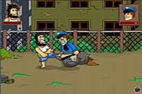 Play Hobo game
