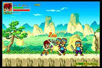 Play Yanloong Legend game