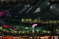Play Guns N Angel game