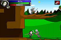 Play Millie Megavolte 2: Millie And The Stolen Sword Of Awesome game
