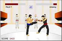 Play Pencak Silat 1.2: Defender Of The Motherland game