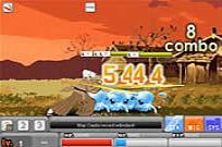 Play Bleach Training Ii game