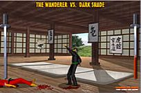 Play Samurai Warrior game