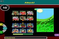 Play Brute Wars game