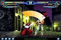 Bermain King Of Fighters V 1.3 permainan