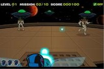 Play Blast Attack game