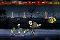 Play Zombies Island 2 game