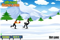 Play Winter Boxing Two game