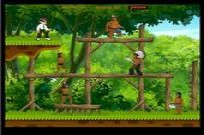 Ben 10 Jungle Adventure Game