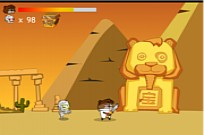 Play Mummy Return game