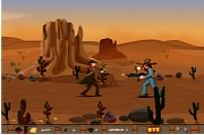 Play Rise of the Cowboy game