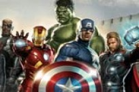 Play The Avengers Heroes  Fighting game