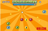 Play NNNumbers game