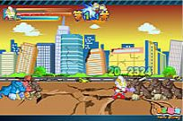 Play Ultraman 6 game