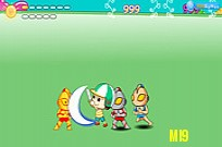 Play Little Dragon vs Ultraman game