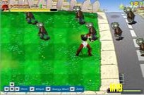 Play KOF VS Zombies1 game
