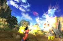 Afspil DragonBall Dragon Ball Z Fighting 2.2 spil