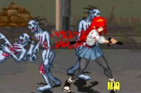 Play Zombie Crazy 2.0 game