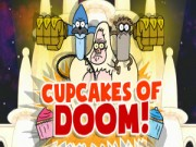 Regular Show : Cupcakes of Doom Game