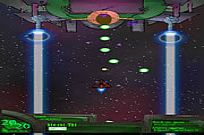 Play Enkai The Galactic War game