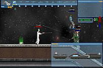 Play Unreal Flash 2007 game
