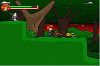 Play Millie Megavolte 6 - Millie And The Fallen Hero game