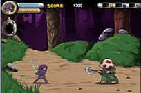 Play 3 Foot Ninja Ii game